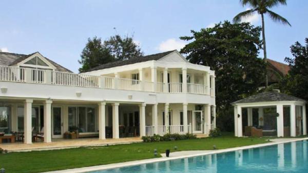 Casa de Campo - Villa Infinity