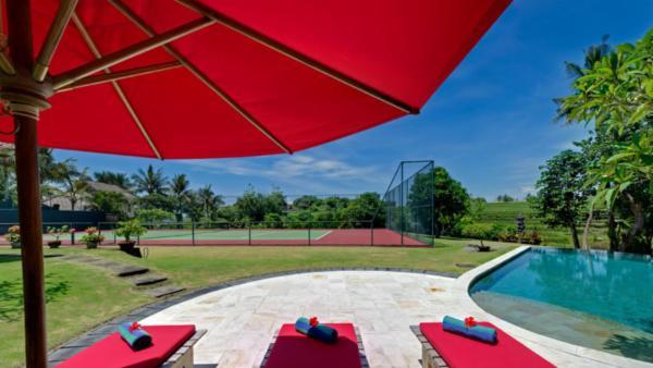 Villa Ombak Laut
