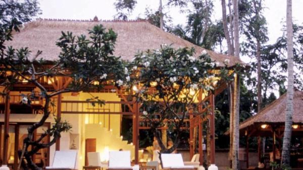 Villa Serasi