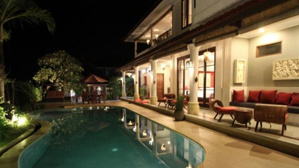 Villa Padi Karo