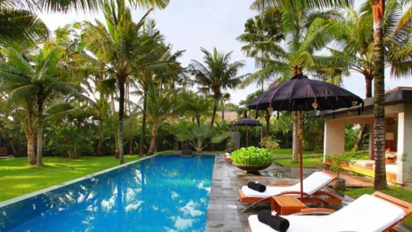 Villa Valentine - Bali