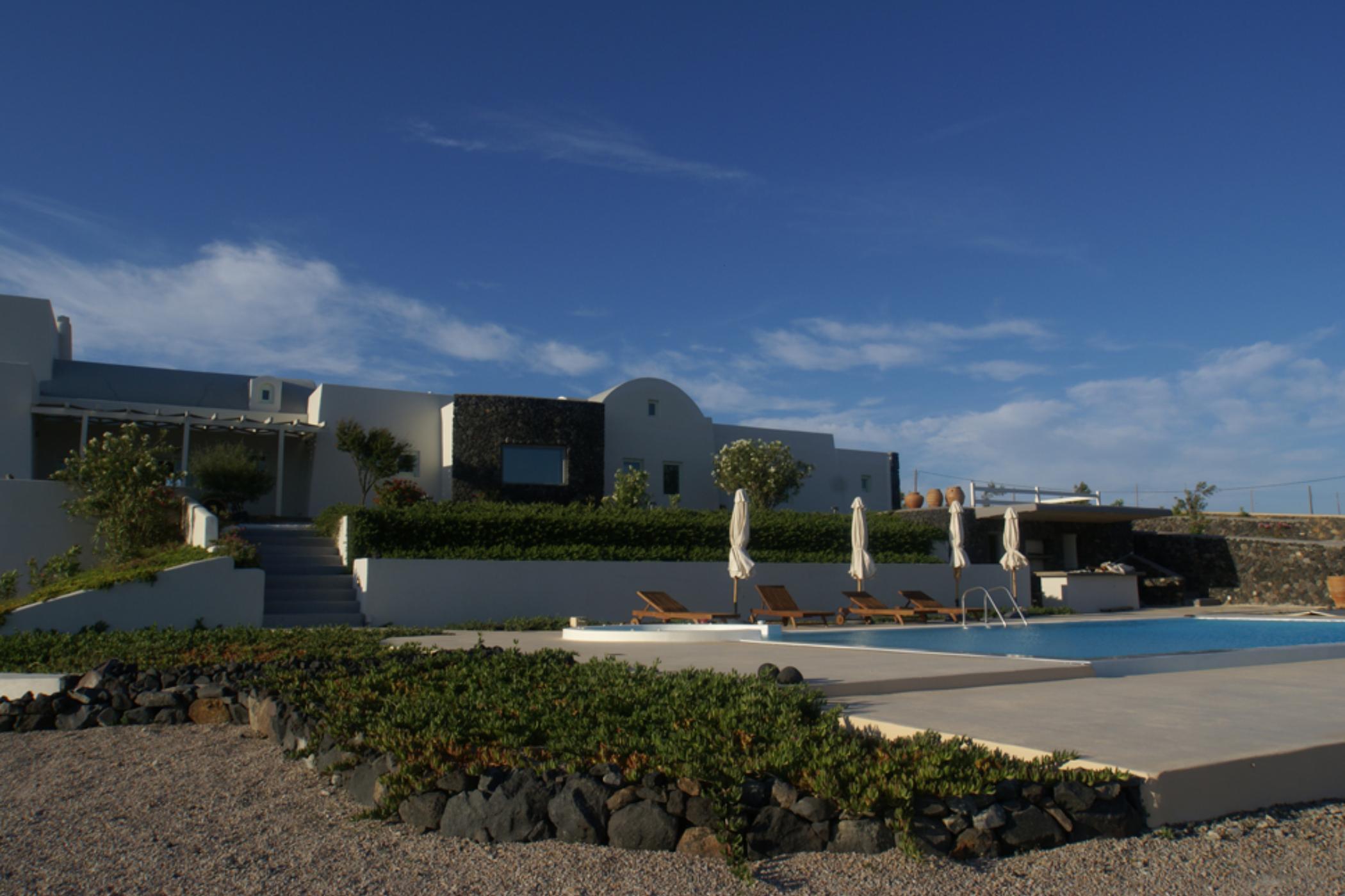 Blackrock Villa