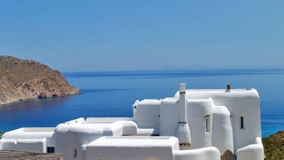 Infinity - Greece
