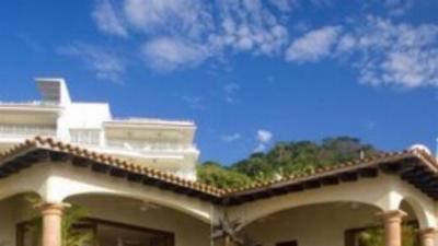 Villa Encantada - PV