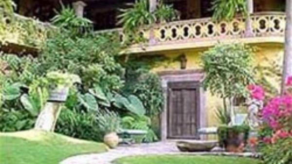 Casa Chorro