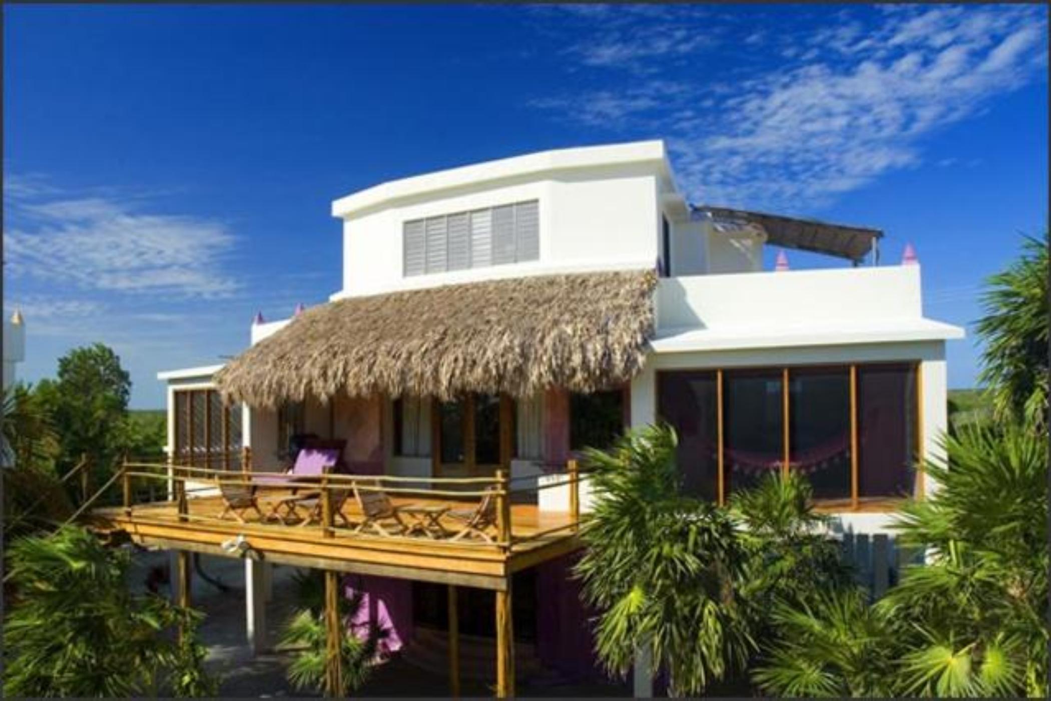 La Perla Caribe - Villa Amethyst