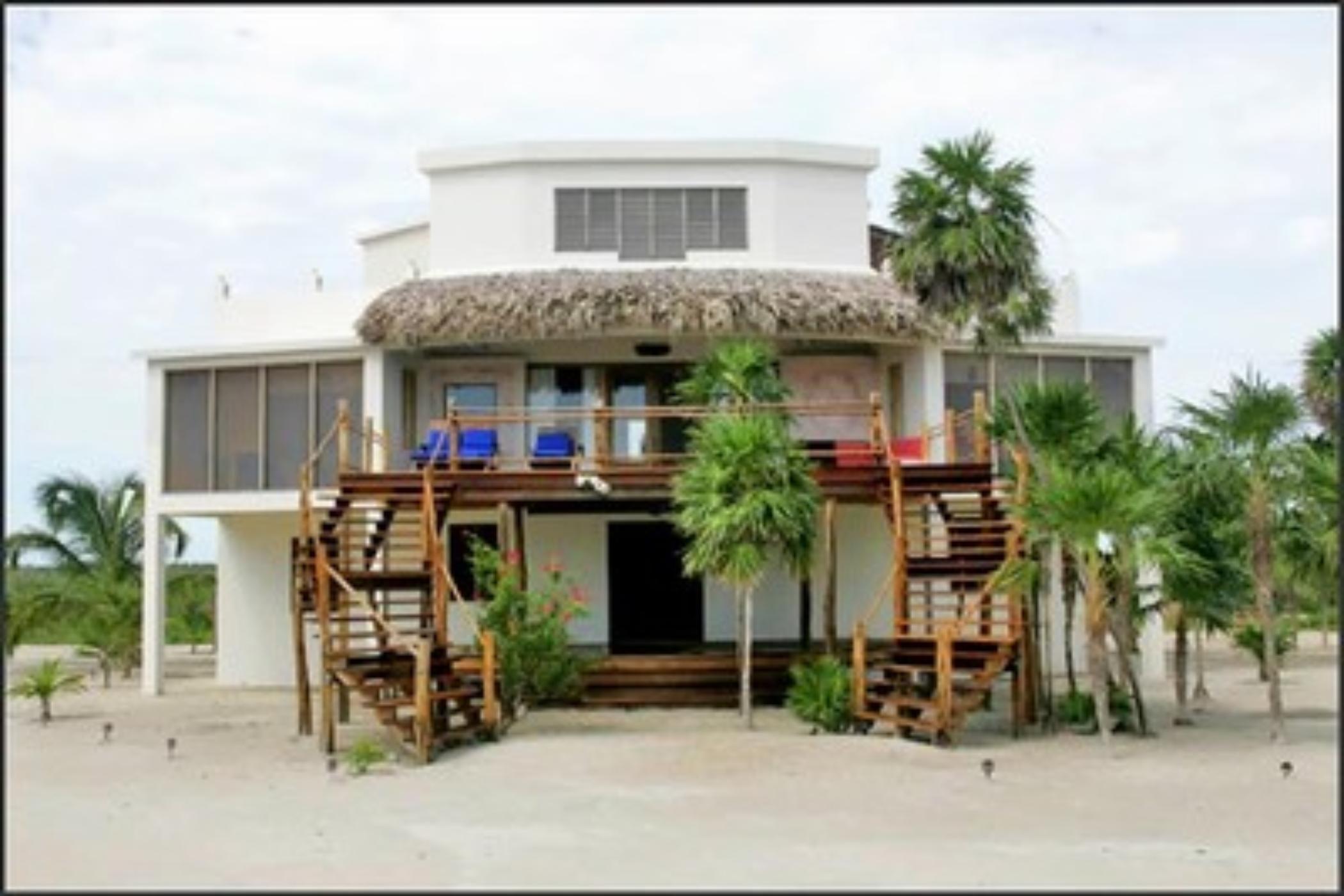 La Perla Caribe - Villa Pearl