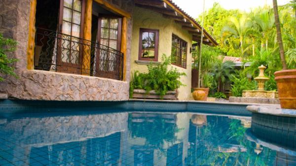 Villa Encantada - Costa Rica