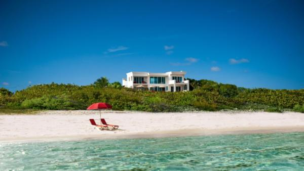 Tequila Sunrise - Anguilla