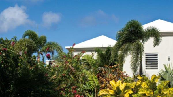 Meads Bay Beach Villas - Villa 3