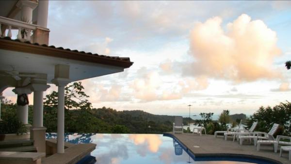Casa Bella Vista - Costa Rica