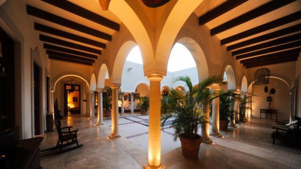 Hacienda del Mar