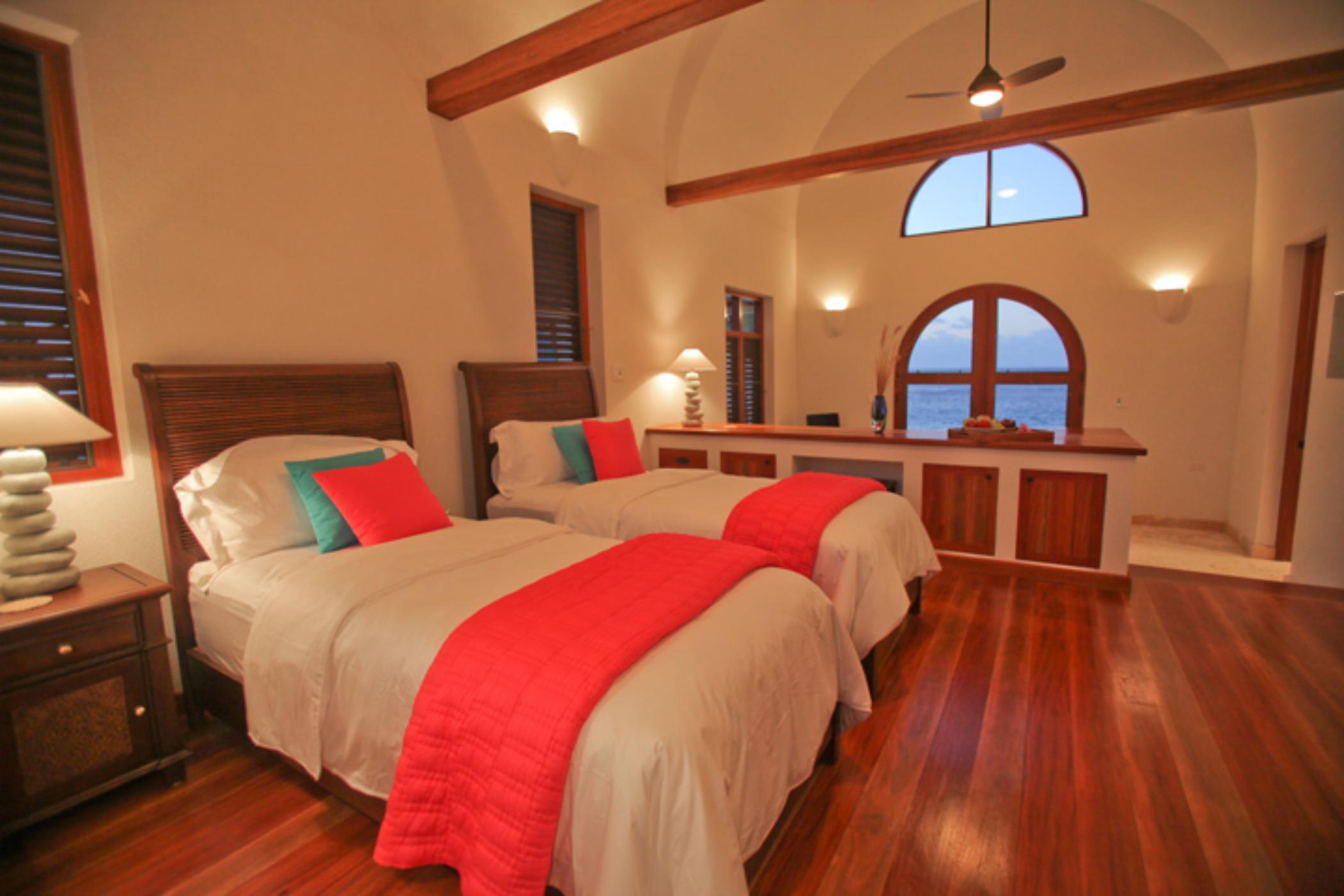 Black Pearl Villa