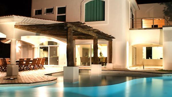Villa Saasil