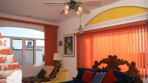 Villa Can Teena