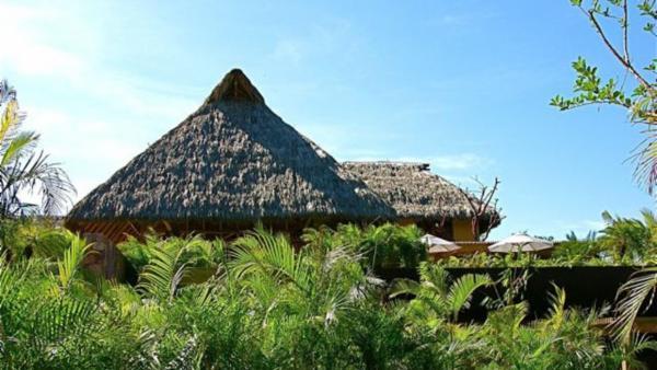 Lagos del Mar 08 - Casa Terral