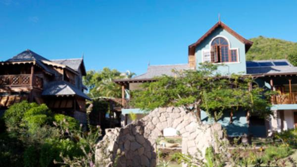 Cest la Vie - St Lucia