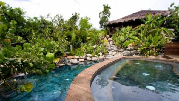 Villas Sur Mer 2br Cottage