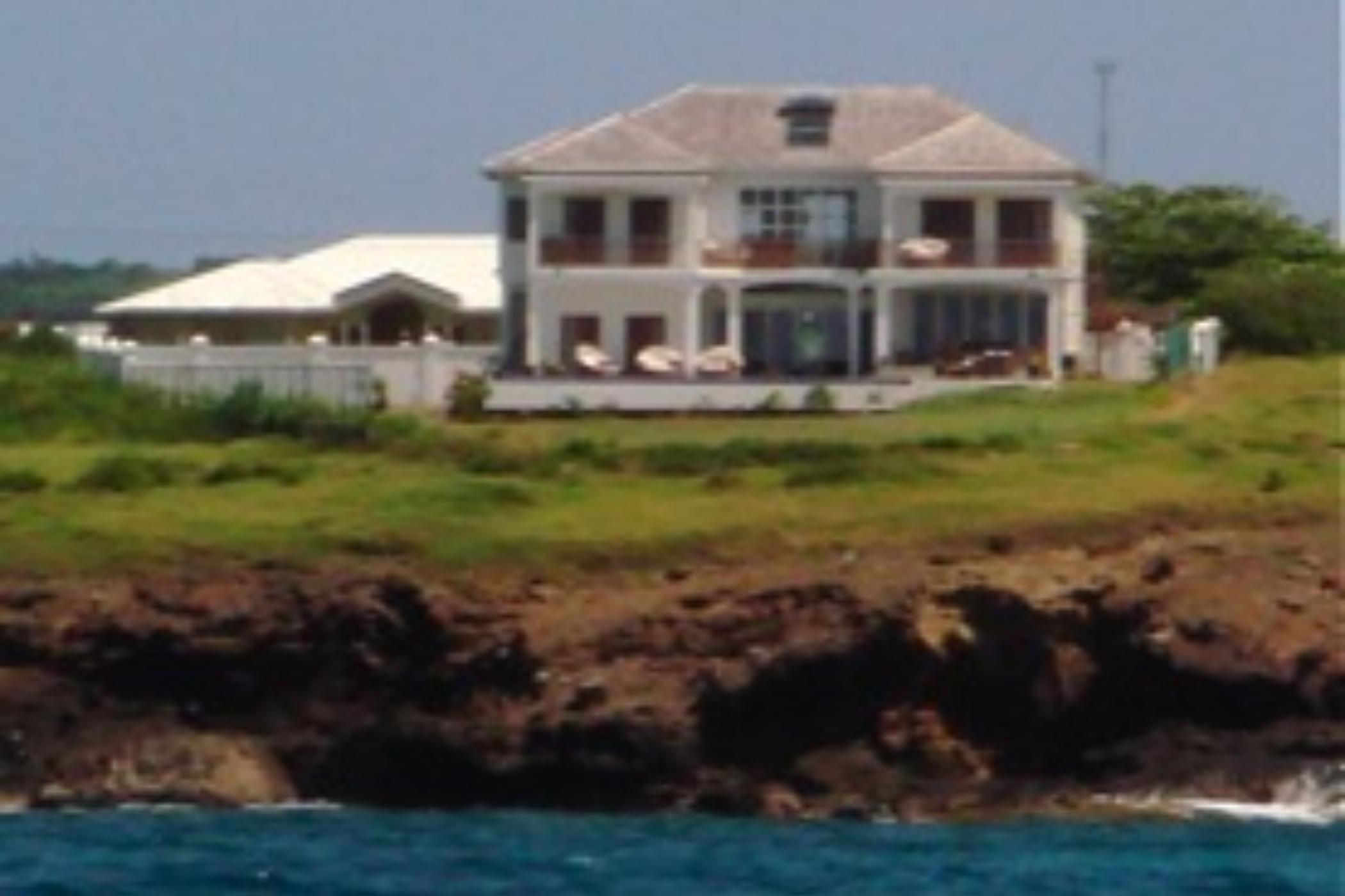 Fushi Villa