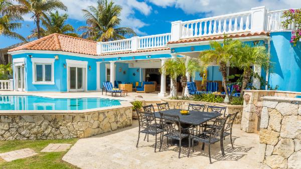 Antigua Villas for Rent & Luxury Vacation Rentals | VILLAWAY®