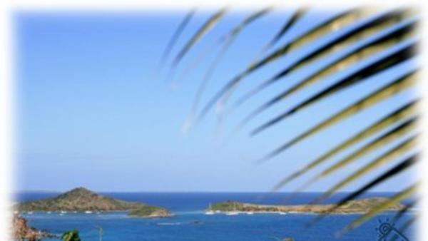 Casa Azul - Orient Beach