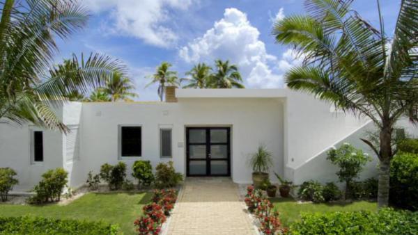 Villa Alabaster