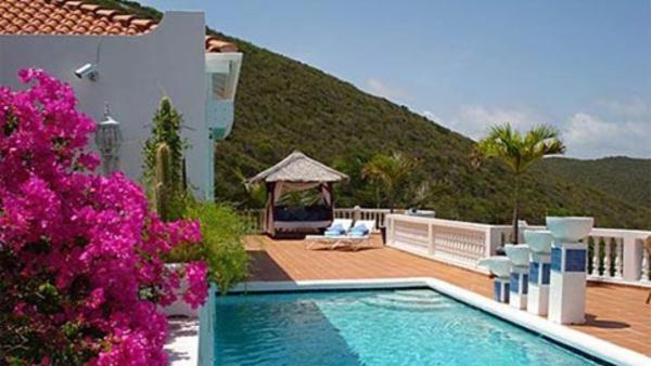Beautiful Villa Vista