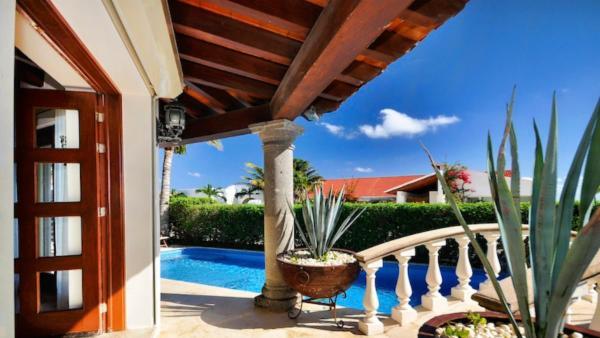 Villa del Mar - RMA
