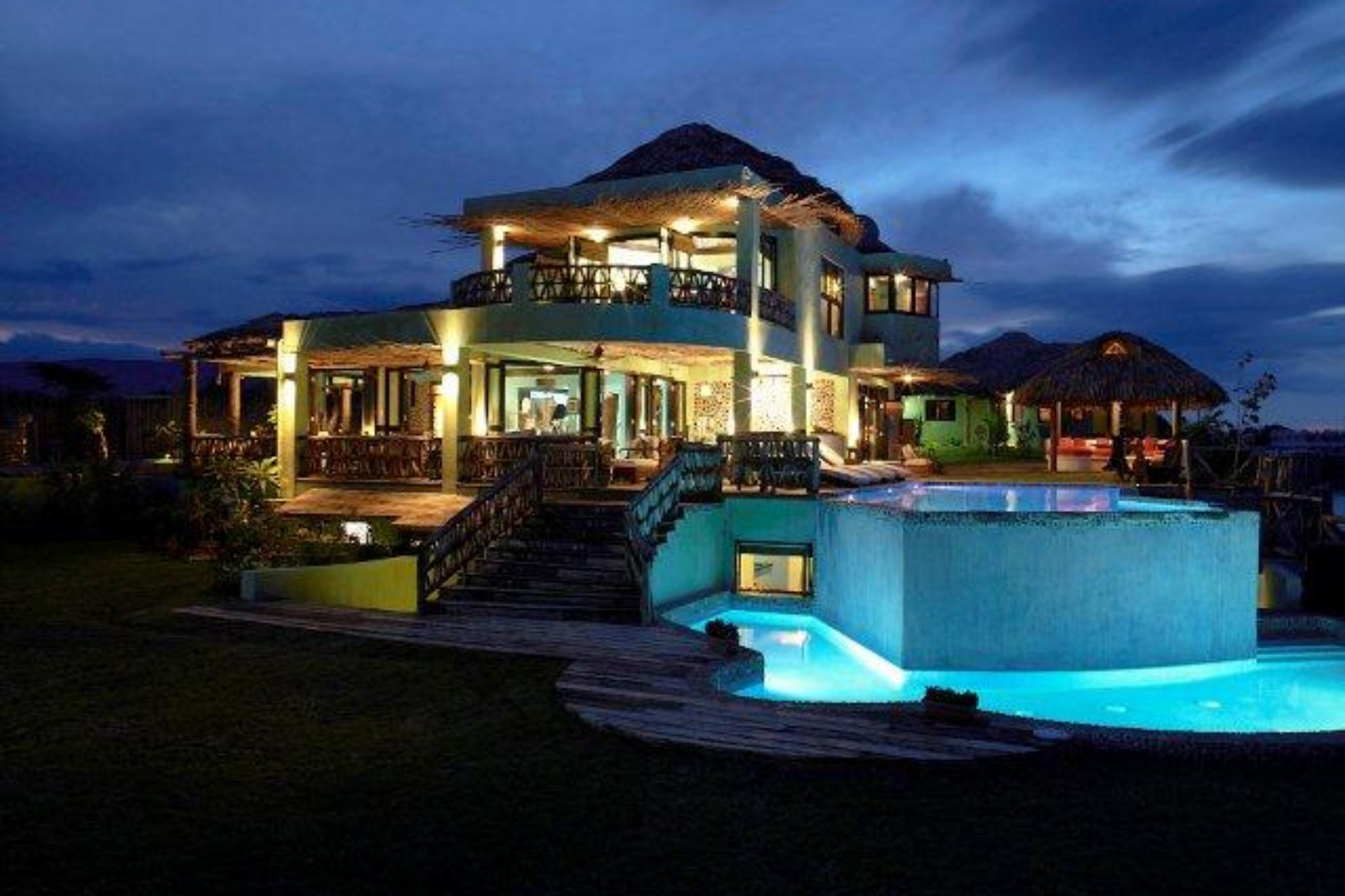 Seaweed Villa Villaway