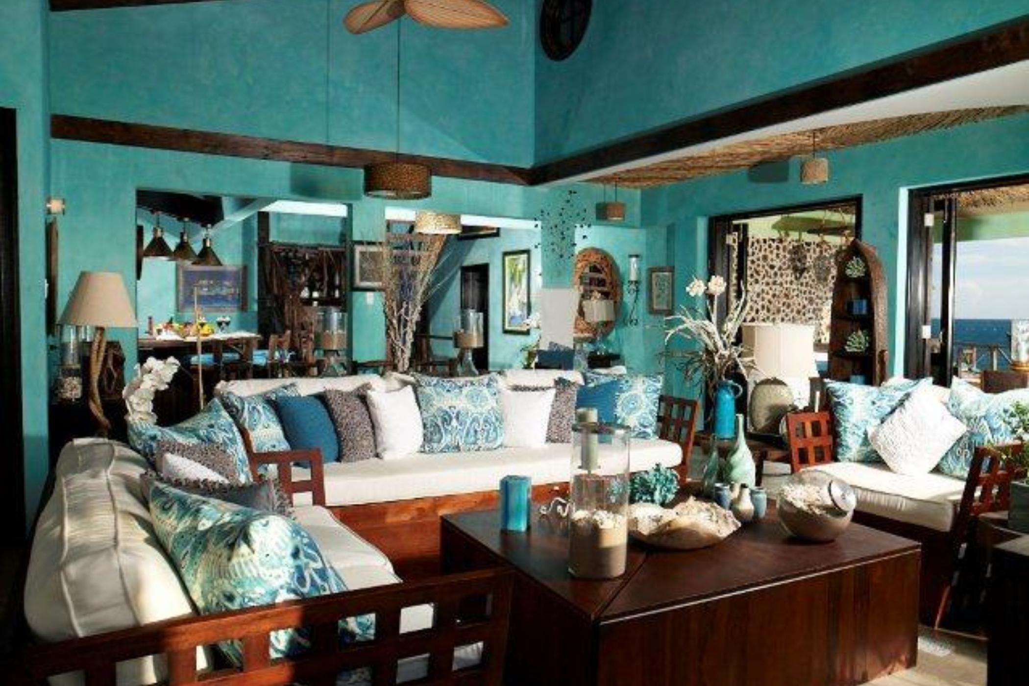 Seaweed Villa | VILLAWAY®