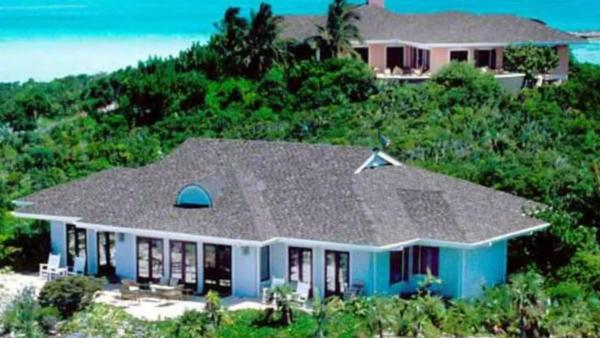 Swell Bahamas Villas For Rent Luxury Vacation Rentals Villaway Home Interior And Landscaping Ferensignezvosmurscom
