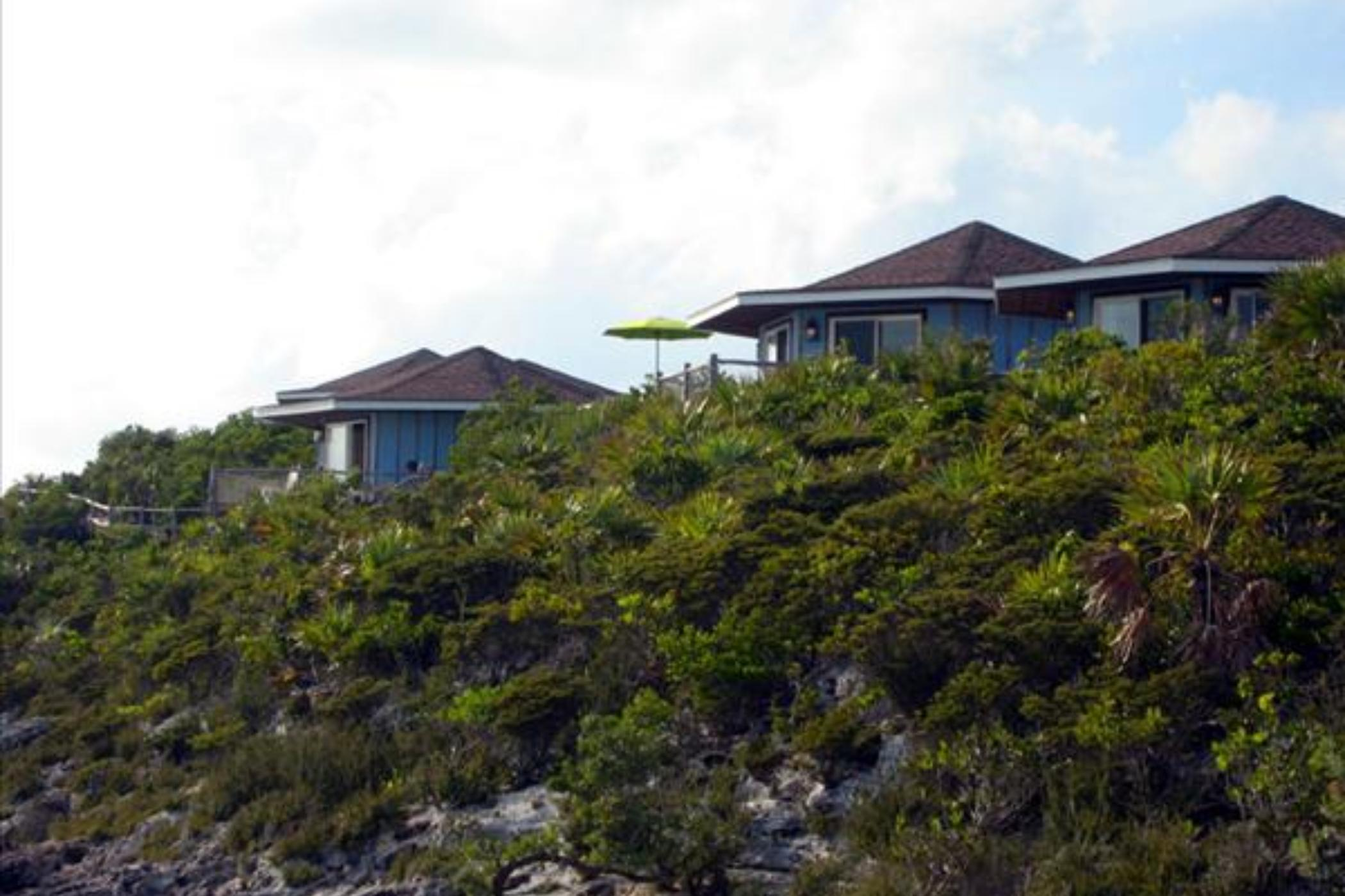 Fowl Cay - Seabreeze