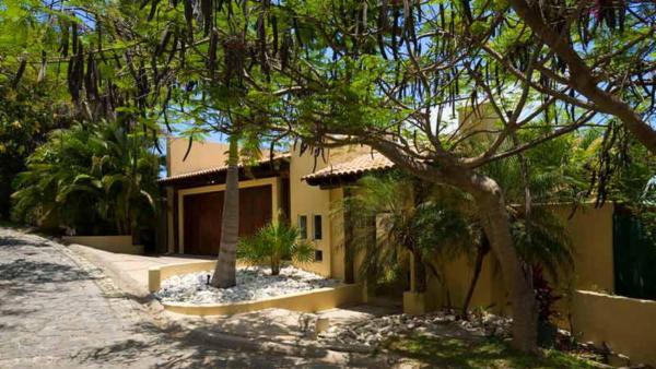 Casa Tortugas