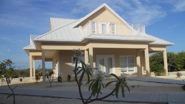 Ocean Paradise - Cayman