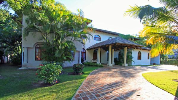 Sea Horse Ranch - Villa Jasmine