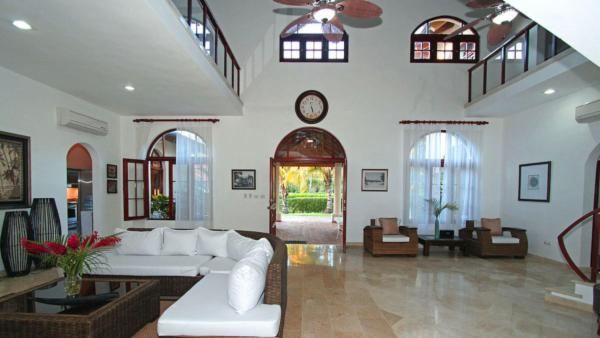 Sea Horse Ranch - Villa Jasmine