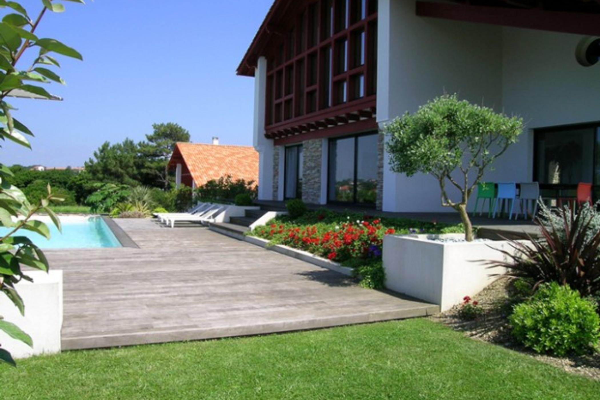 Villa Saphire