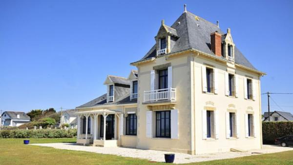 La Mouette - France