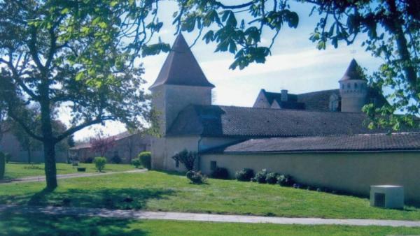 Chateau des Seigneurs