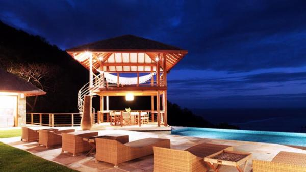 Il Sogno Estate Villa