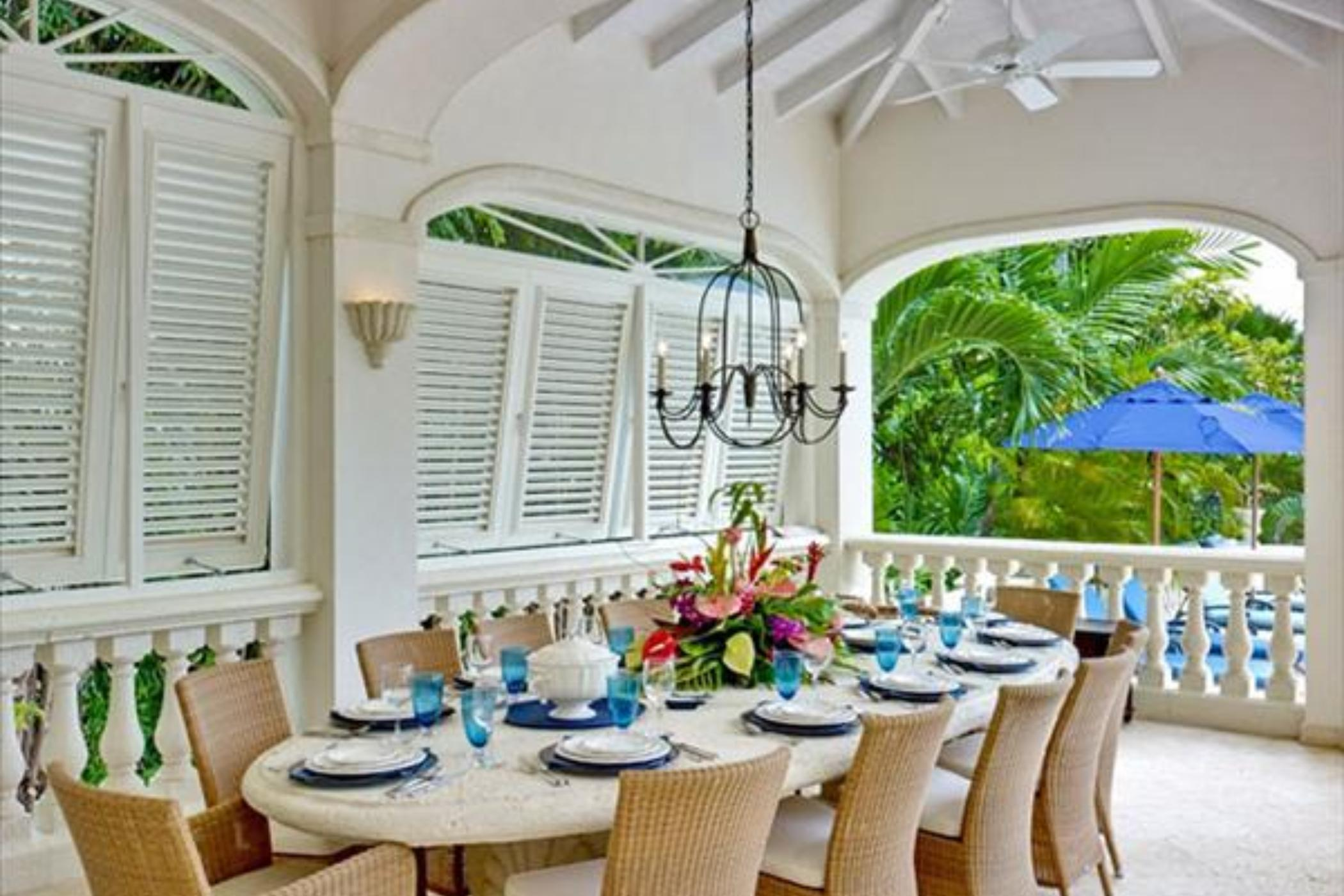 Plantation House - Barbados