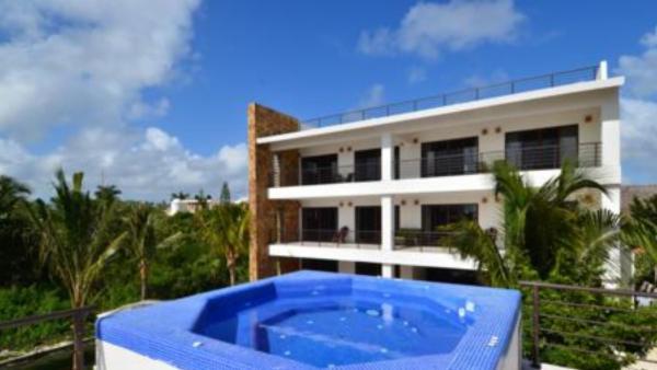 Villa Bellamar