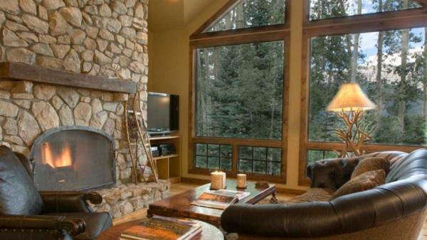 Snowdrift Lodge
