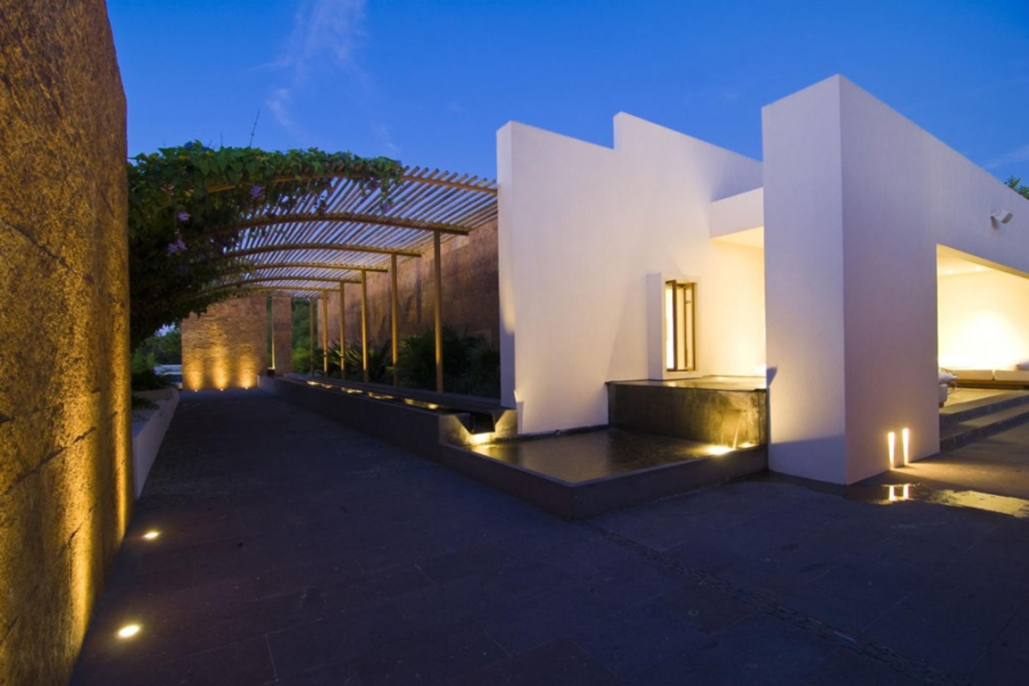 Rancho 10 - Casa Luna Mar