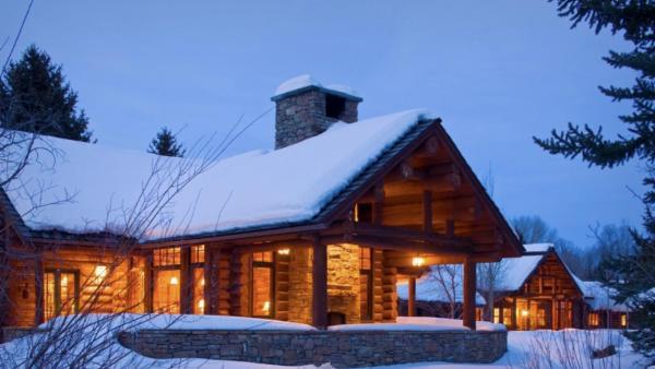 Riverwood Lodge