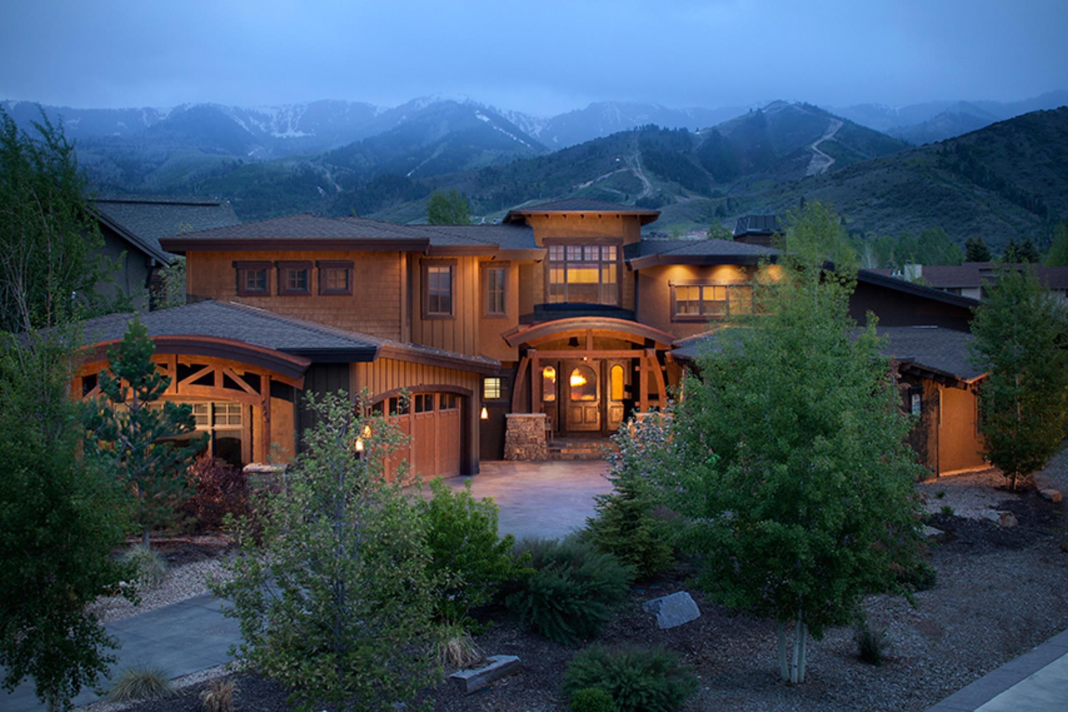 Luxury Mountain Estate Villaway 174