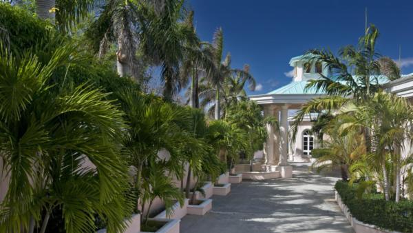 Miramar Villa