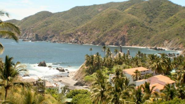 Villa Cantera Del Mar