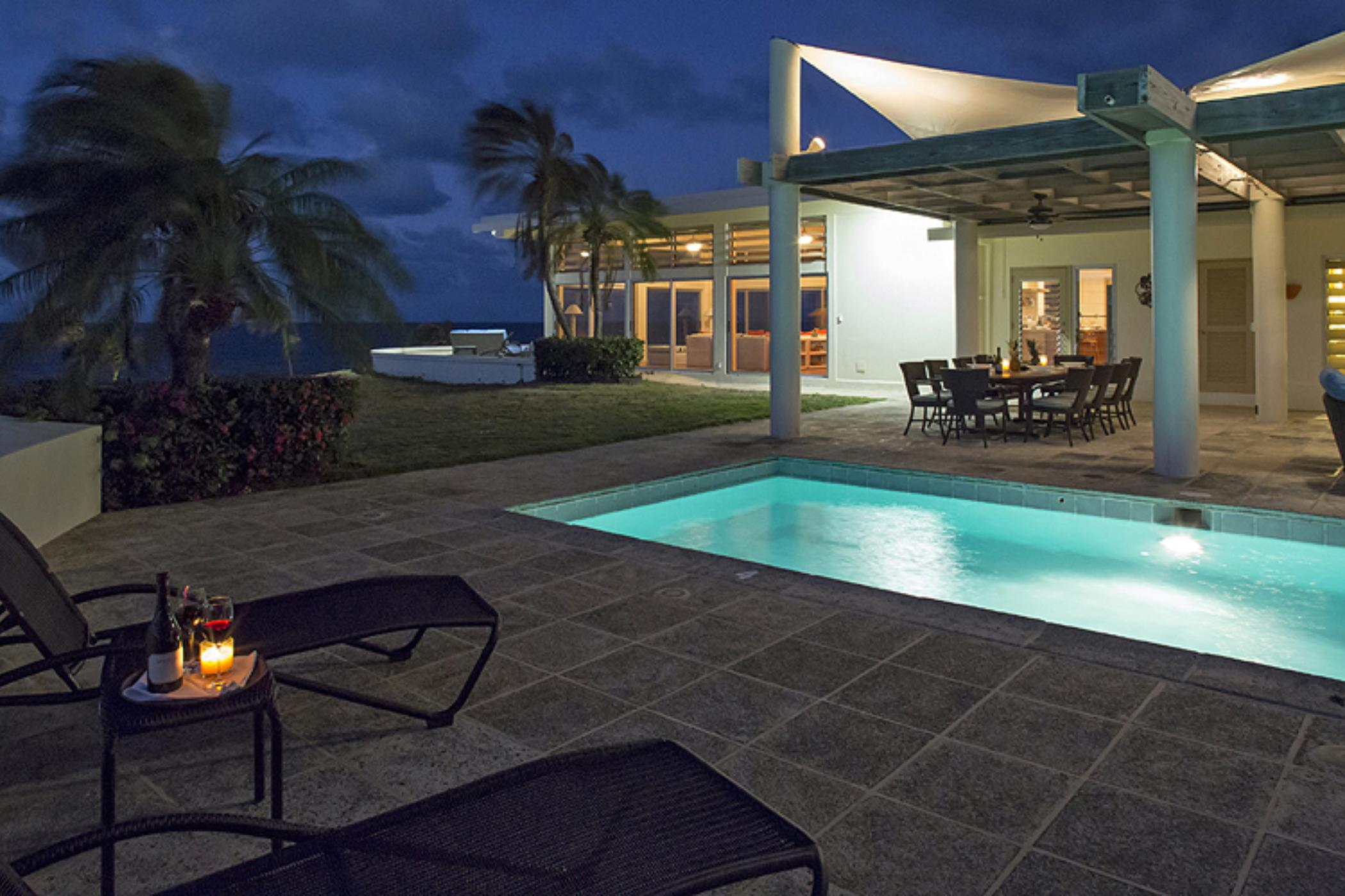 Buccaneer Beach House