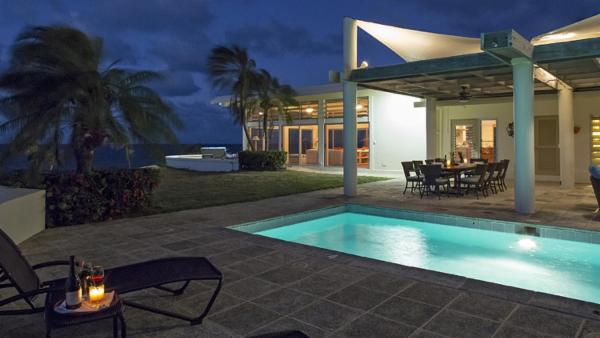 Buccaneer Beach House